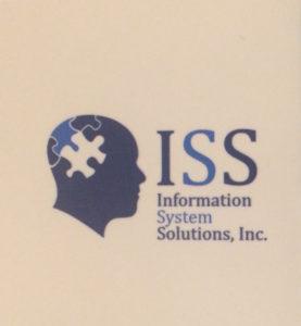 I.S.S. Logo