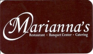 Marianna's Logo