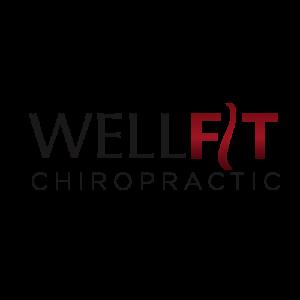 WellFit Logo PNG