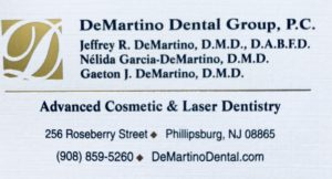 DeMartino Dental